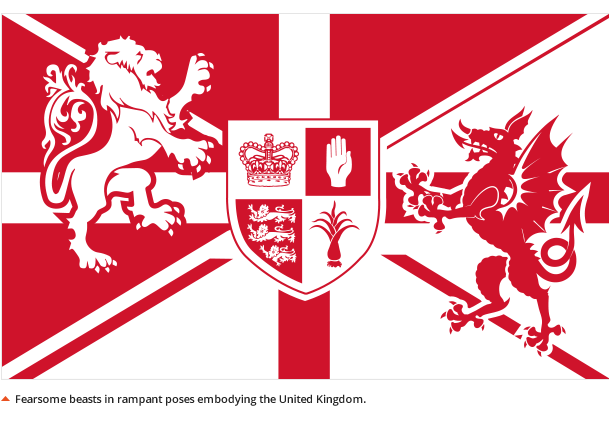 A potential new Union Flag